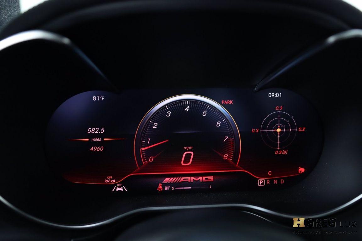 2020 Mercedes Benz AMG GT AMG GT #45