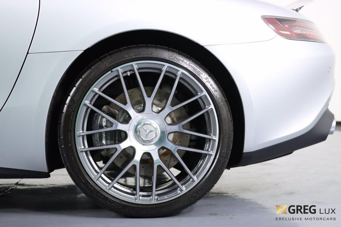 2020 Mercedes Benz AMG GT AMG GT #28