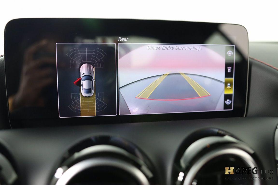 2020 Mercedes Benz AMG GT AMG GT #41