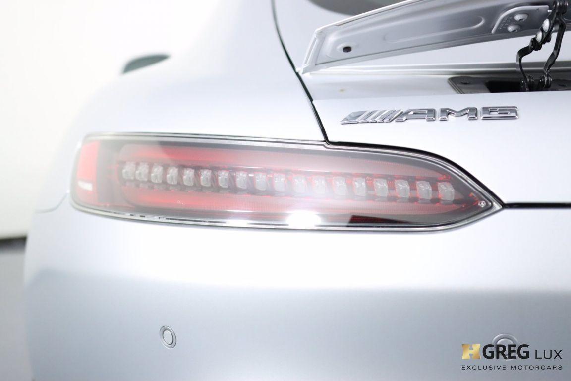 2020 Mercedes Benz AMG GT AMG GT #19