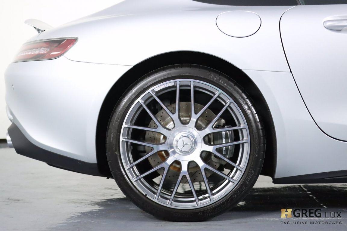 2020 Mercedes Benz AMG GT AMG GT #14