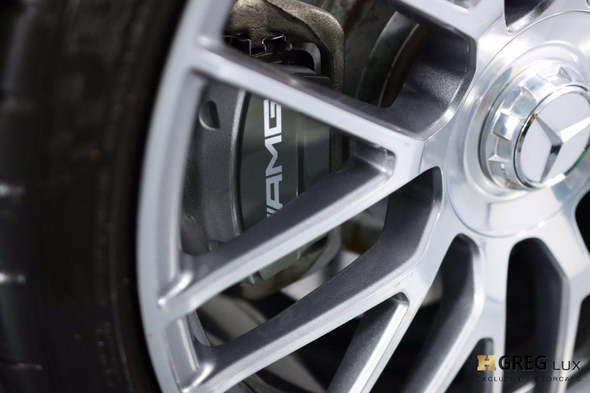 2020 Mercedes Benz AMG GT AMG GT #30