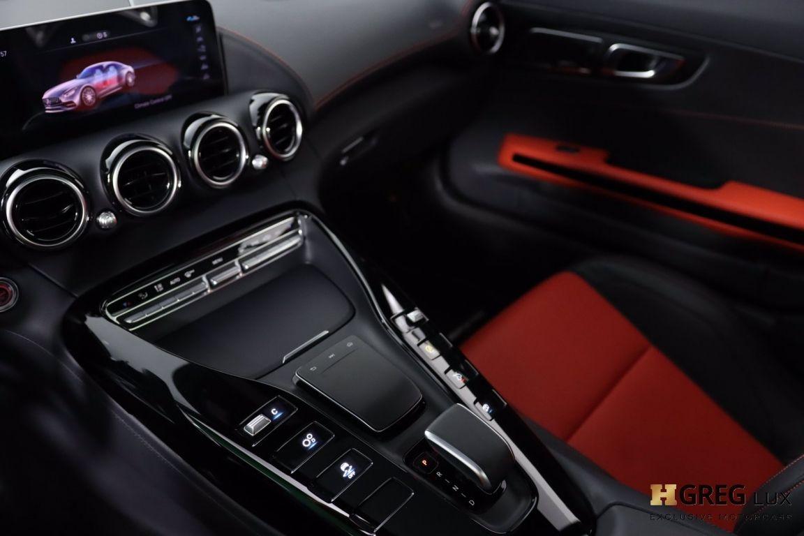 2020 Mercedes Benz AMG GT AMG GT #39