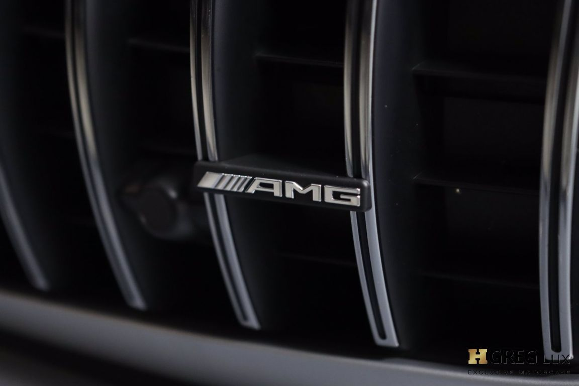 2020 Mercedes Benz AMG GT AMG GT #6