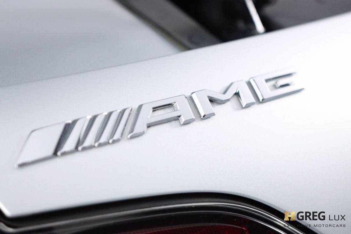2020 Mercedes Benz AMG GT AMG GT #21