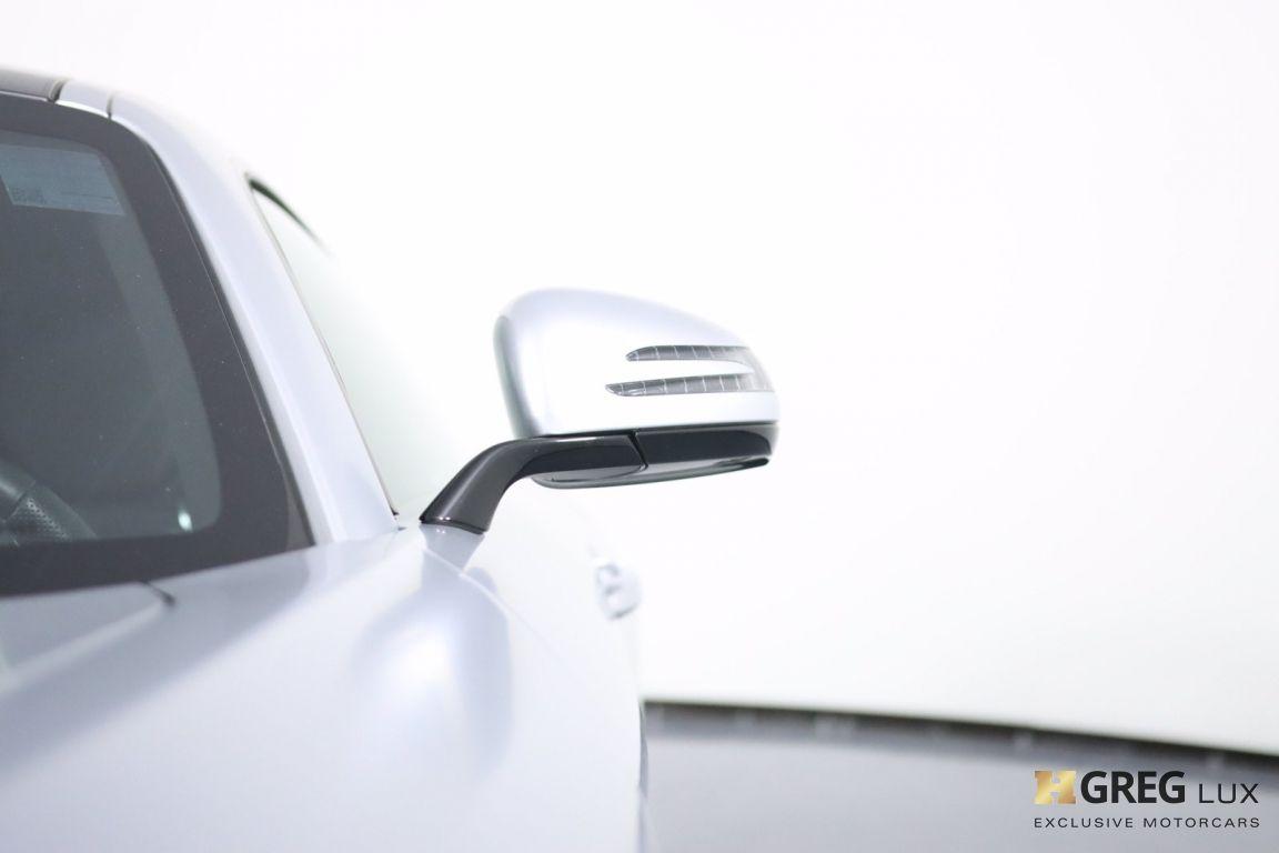 2020 Mercedes Benz AMG GT AMG GT #8