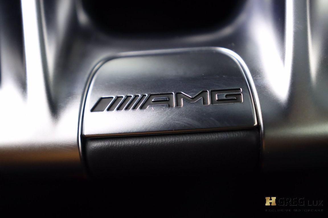 2020 Mercedes Benz AMG GT AMG GT #51