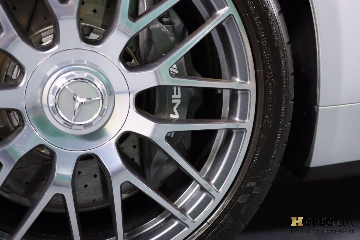 2020 Mercedes Benz AMG GT AMG GT #27
