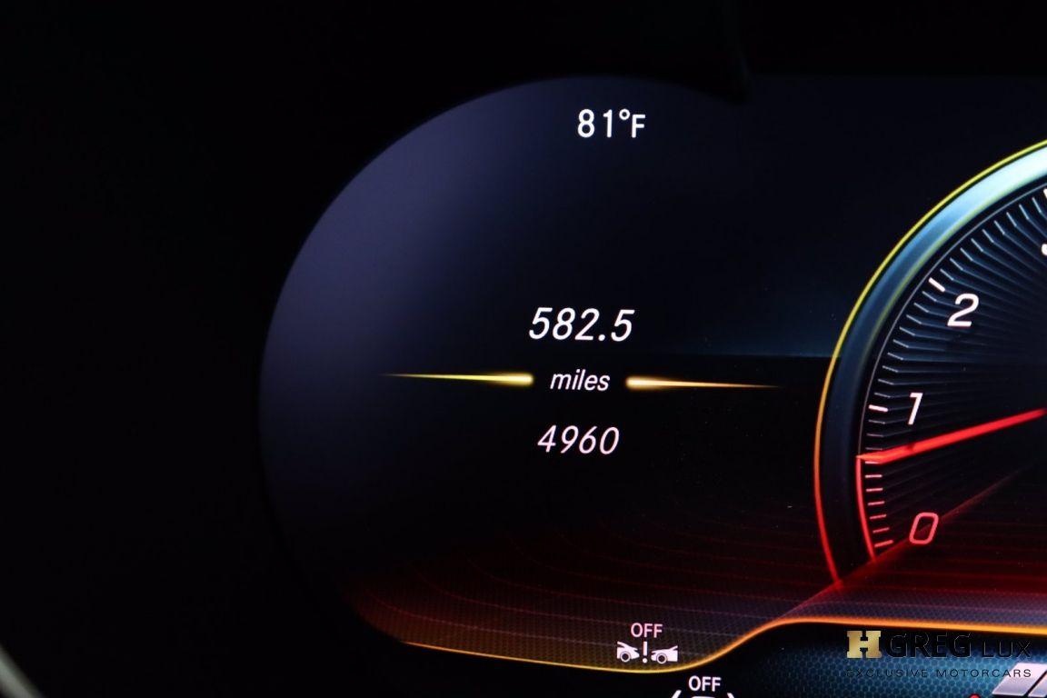 2020 Mercedes Benz AMG GT AMG GT #46