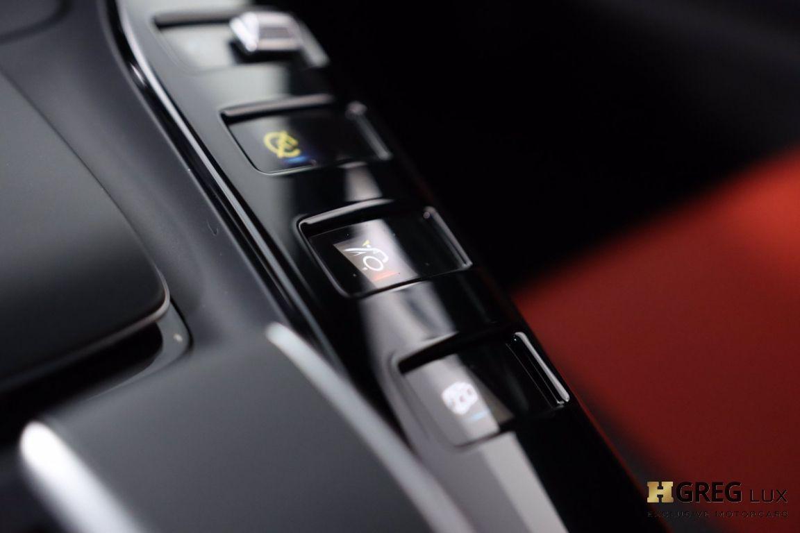 2020 Mercedes Benz AMG GT AMG GT #43