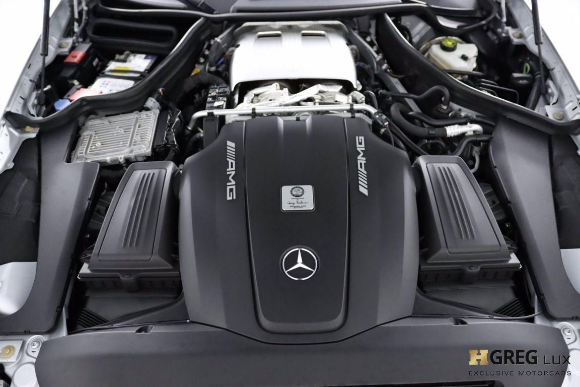 2020 Mercedes Benz AMG GT AMG GT #54