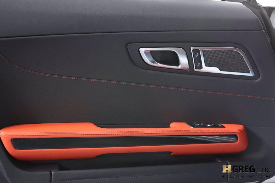 2020 Mercedes Benz AMG GT AMG GT #36