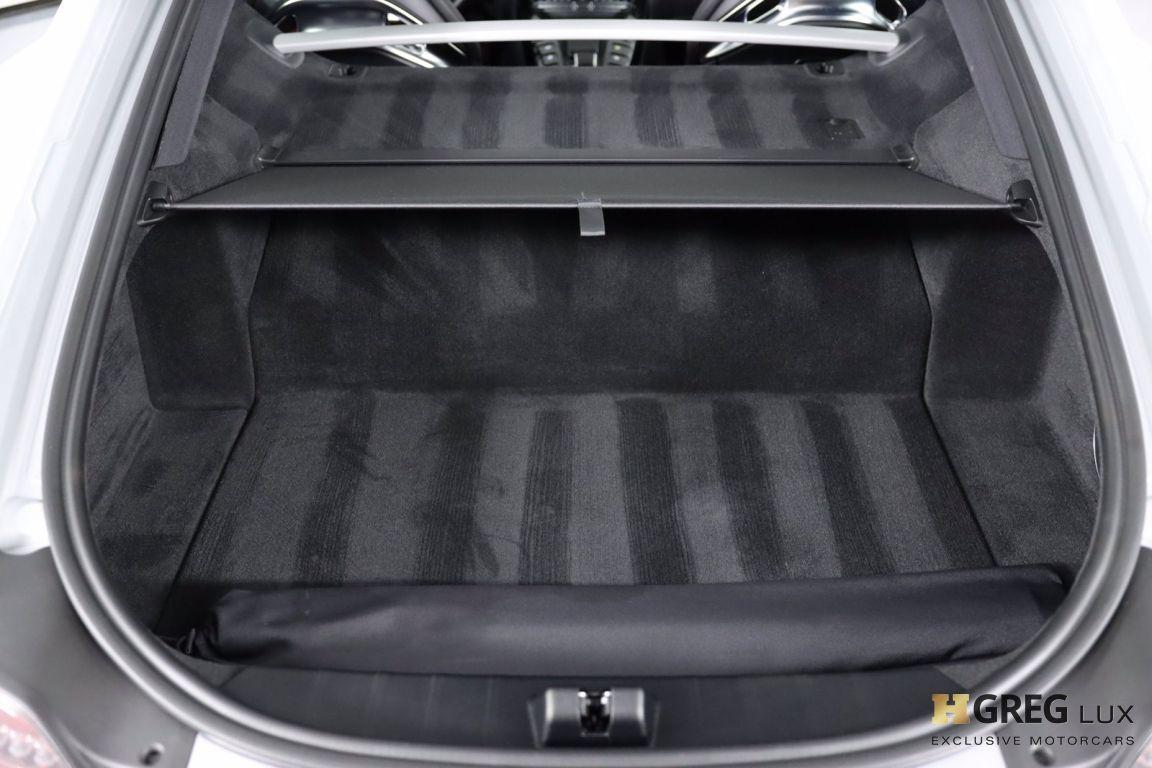 2020 Mercedes Benz AMG GT AMG GT #53