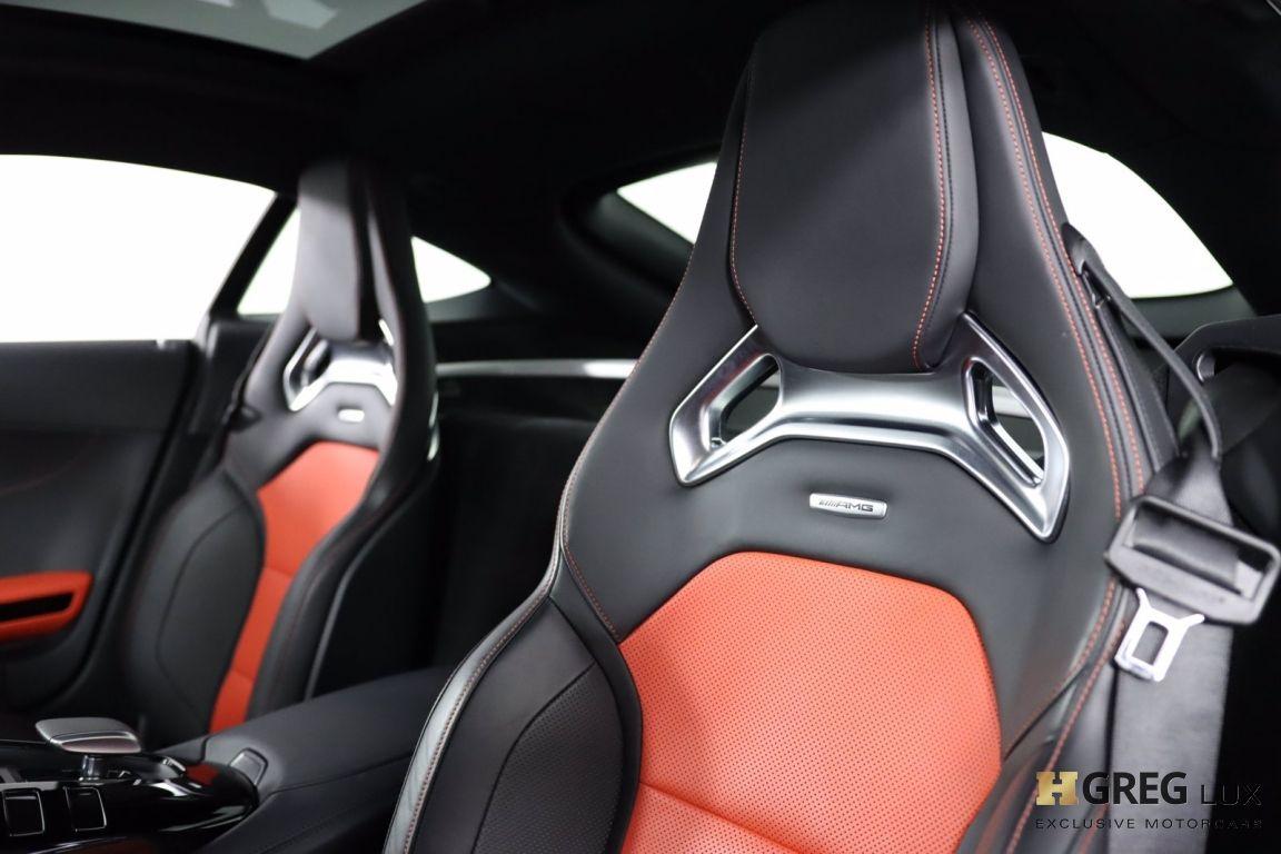 2020 Mercedes Benz AMG GT AMG GT #2