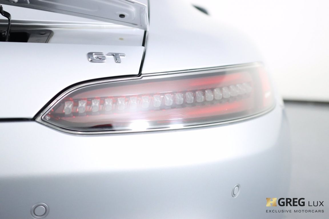 2020 Mercedes Benz AMG GT AMG GT #20