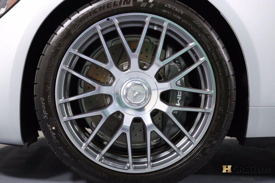2020 Mercedes Benz AMG GT AMG GT #26
