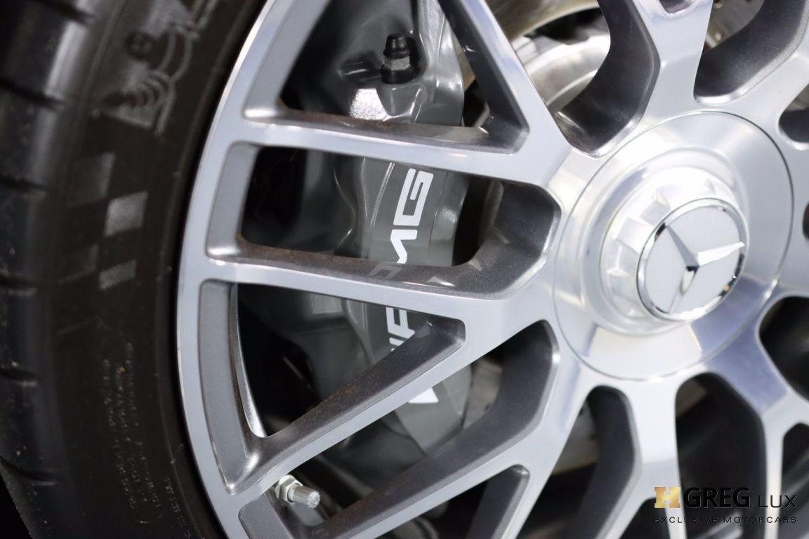2020 Mercedes Benz AMG GT AMG GT #13