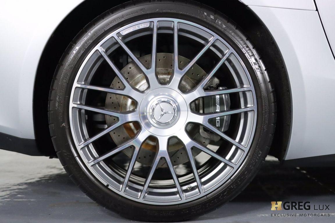 2020 Mercedes Benz AMG GT AMG GT #15