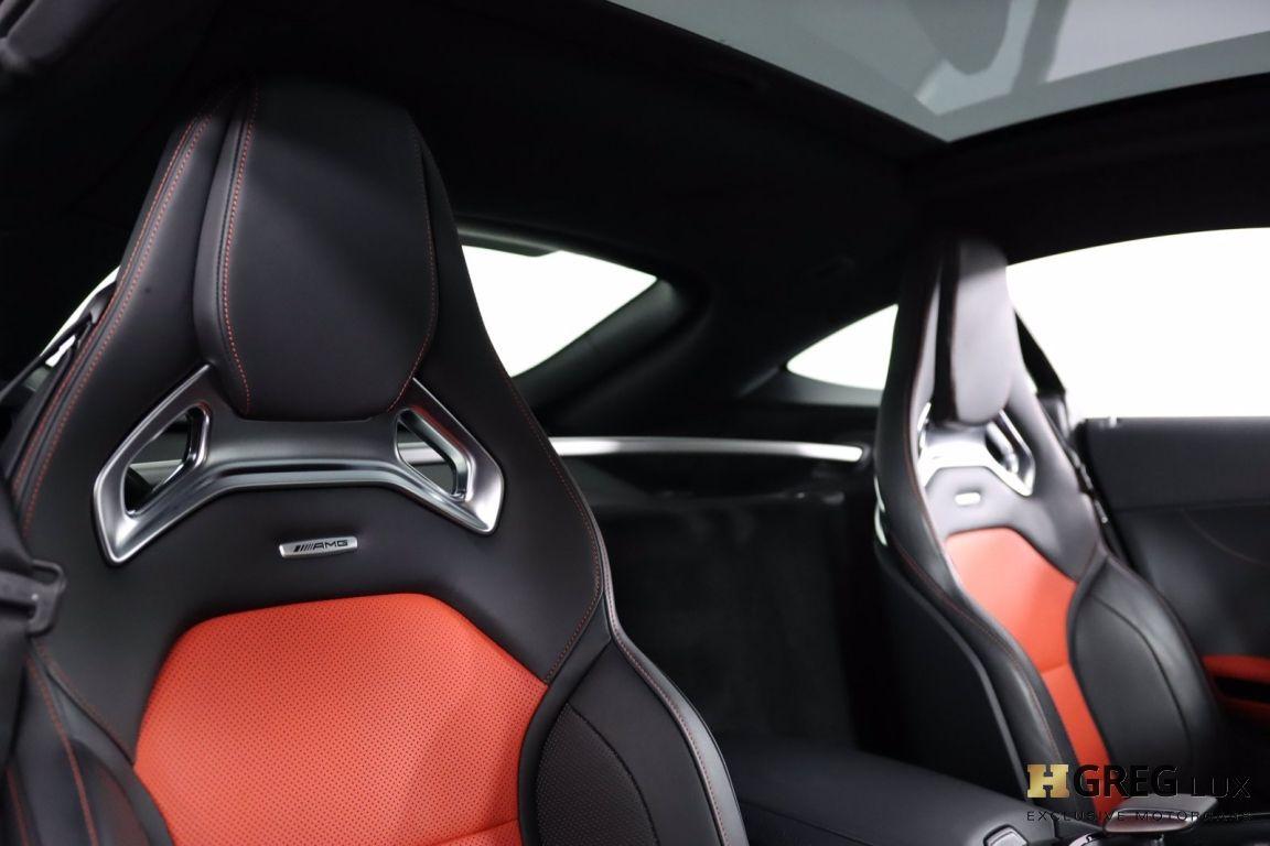 2020 Mercedes Benz AMG GT AMG GT #34