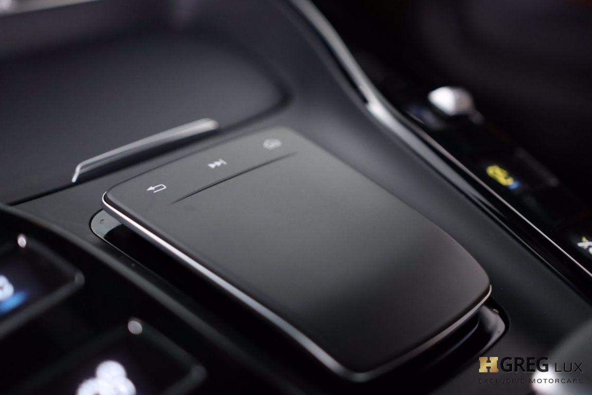 2020 Mercedes Benz AMG GT AMG GT #44