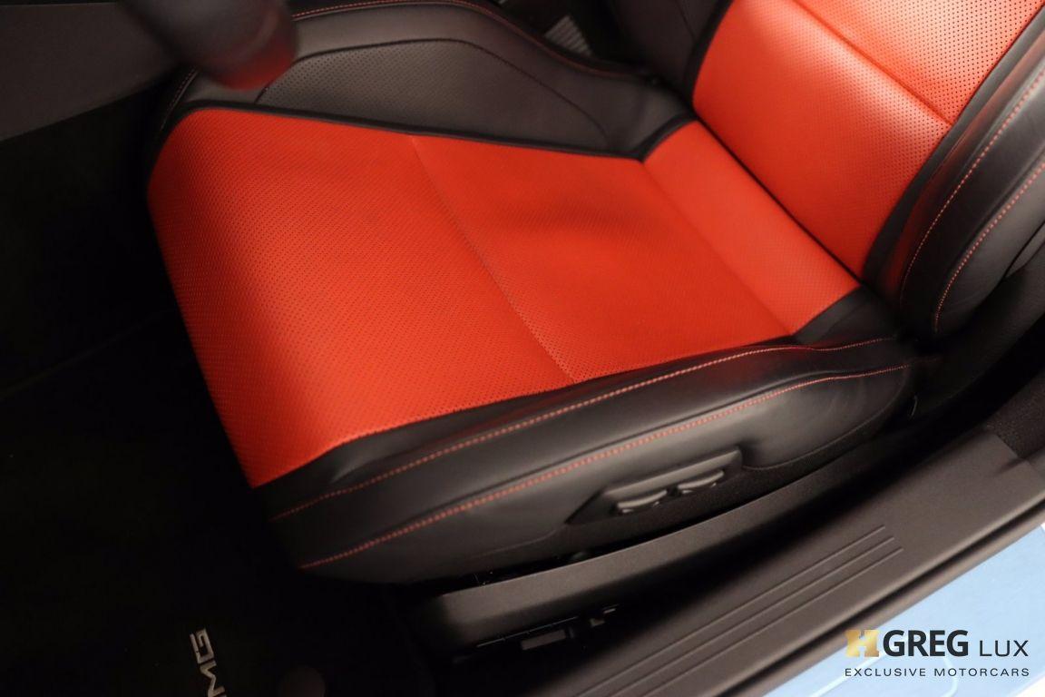 2020 Mercedes Benz AMG GT AMG GT #33