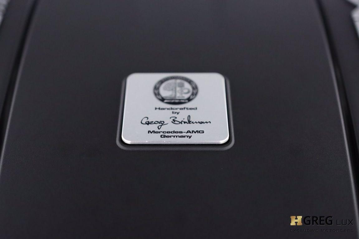 2020 Mercedes Benz AMG GT AMG GT #55