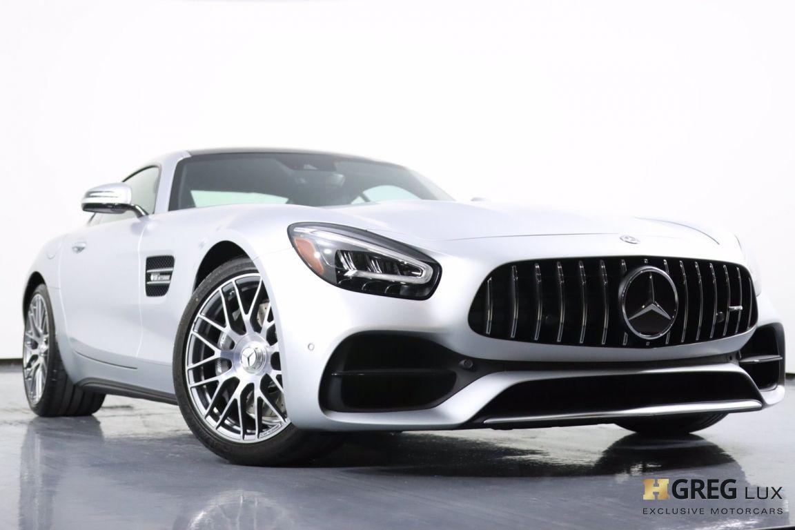 2020 Mercedes Benz AMG GT AMG GT #32