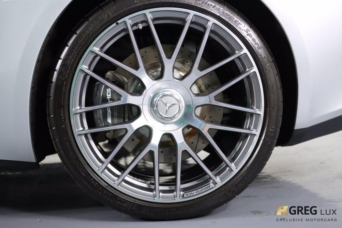 2020 Mercedes Benz AMG GT AMG GT #29