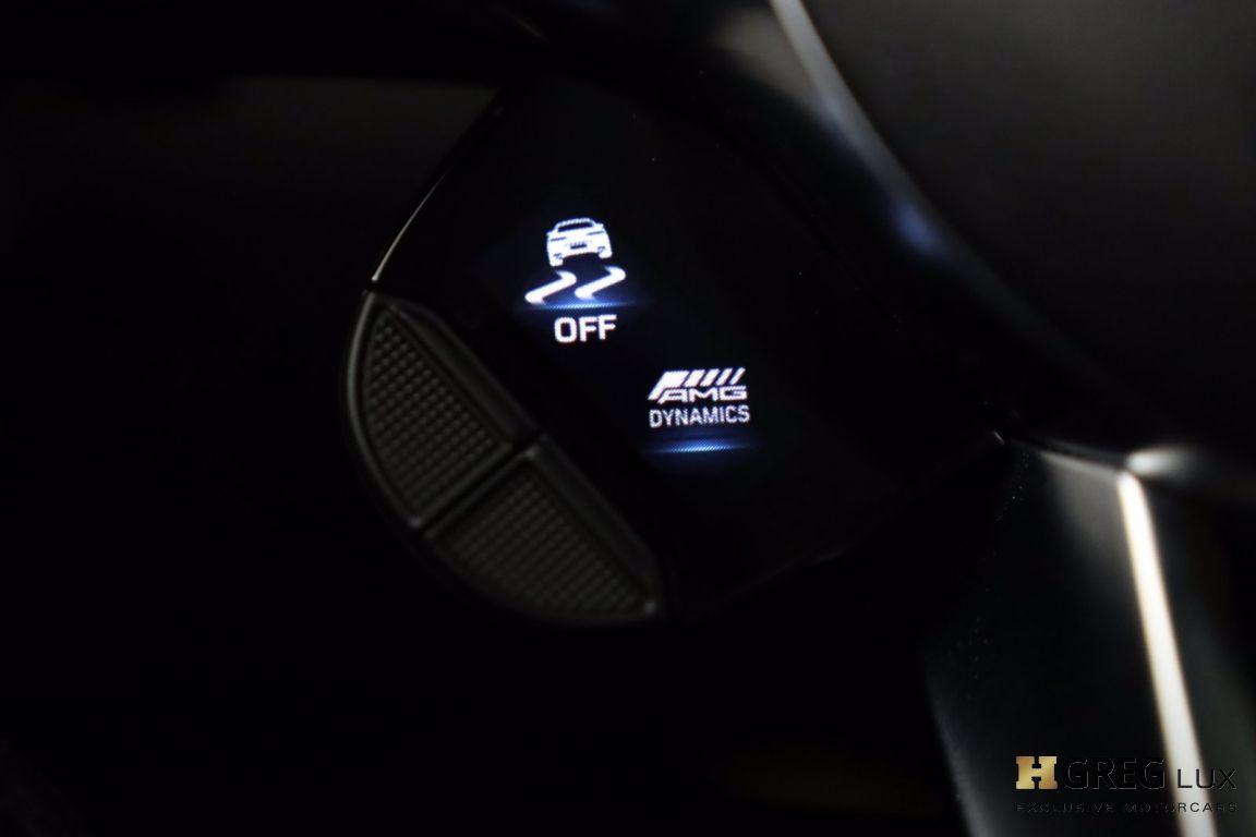 2020 Mercedes Benz AMG GT AMG GT #49