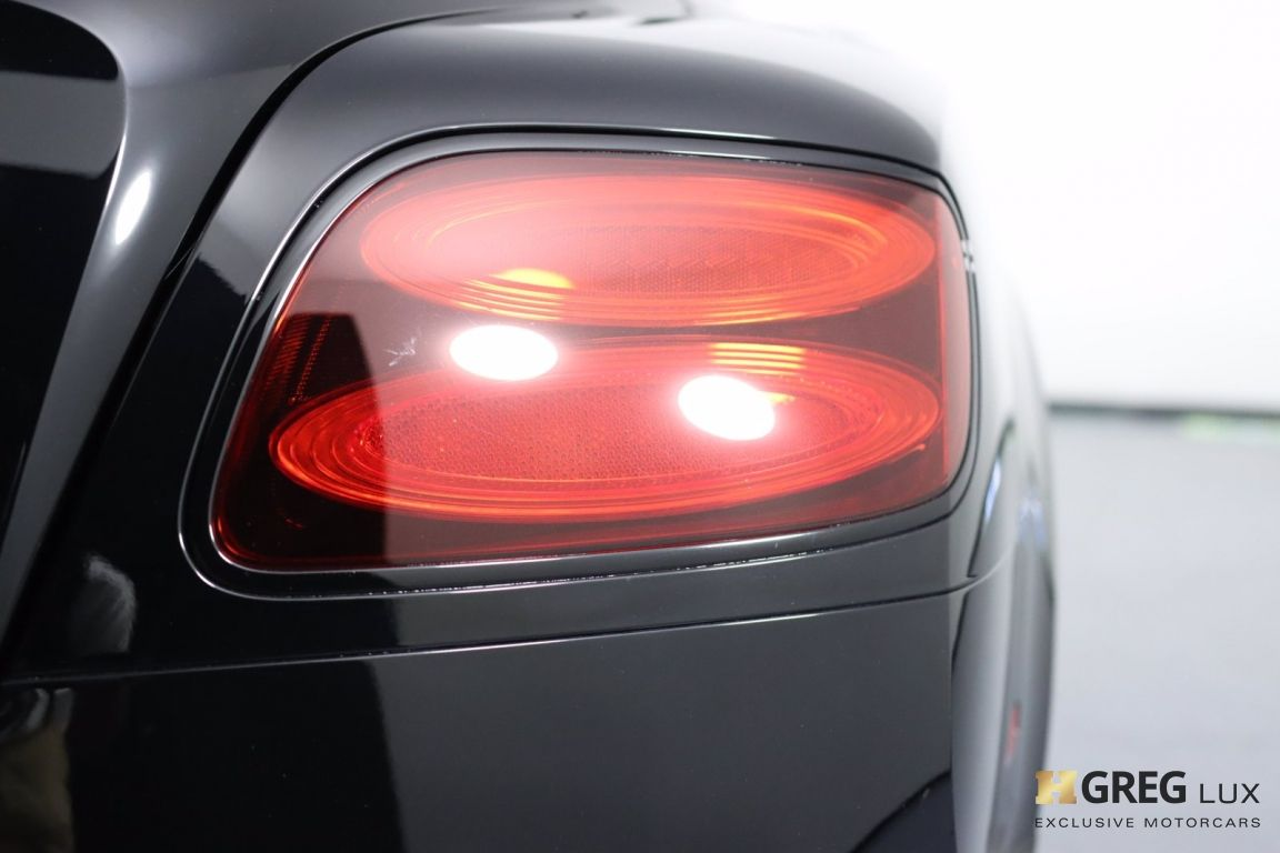 2015 Bentley Continental GT V8 S  #21