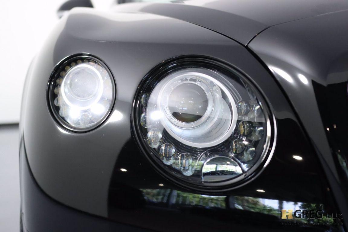 2015 Bentley Continental GT V8 S  #6