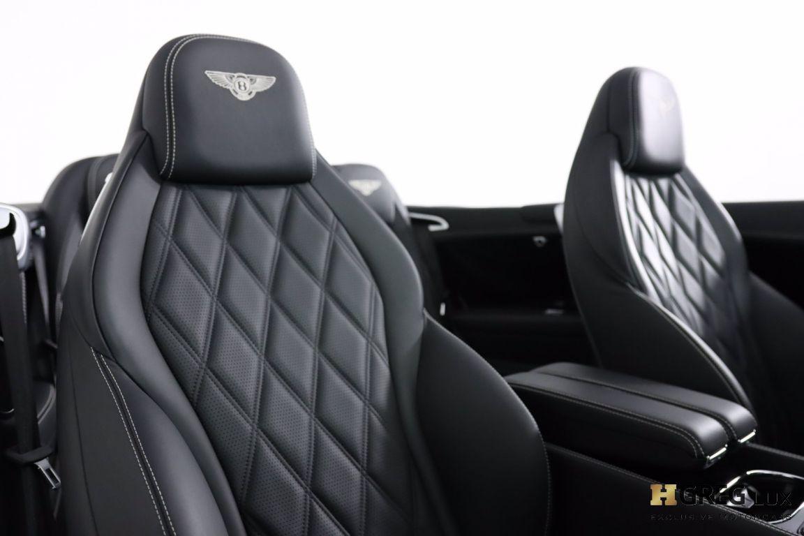 2015 Bentley Continental GT V8 S  #37