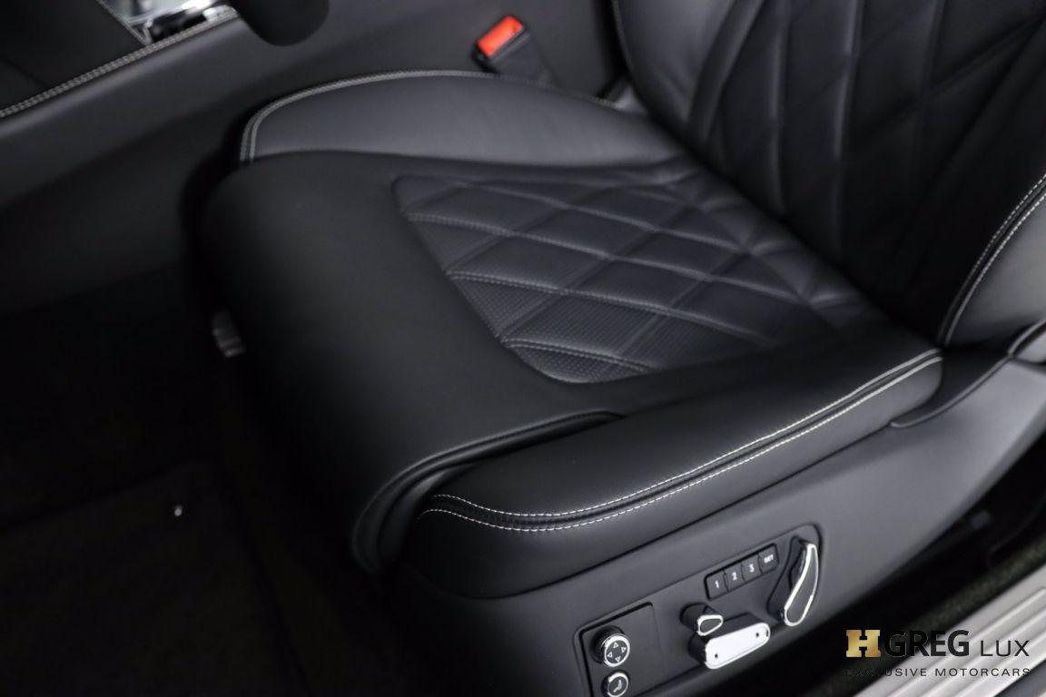 2015 Bentley Continental GT V8 S  #34