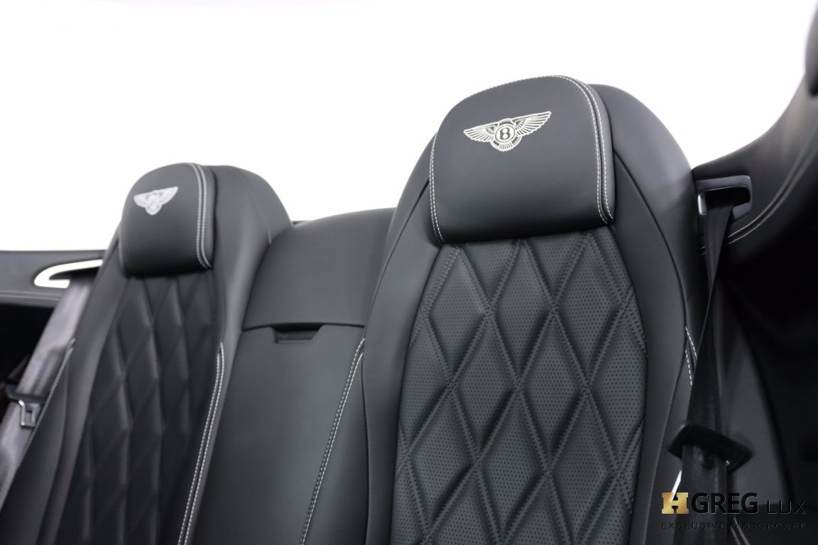 2015 Bentley Continental GT V8 S  #35