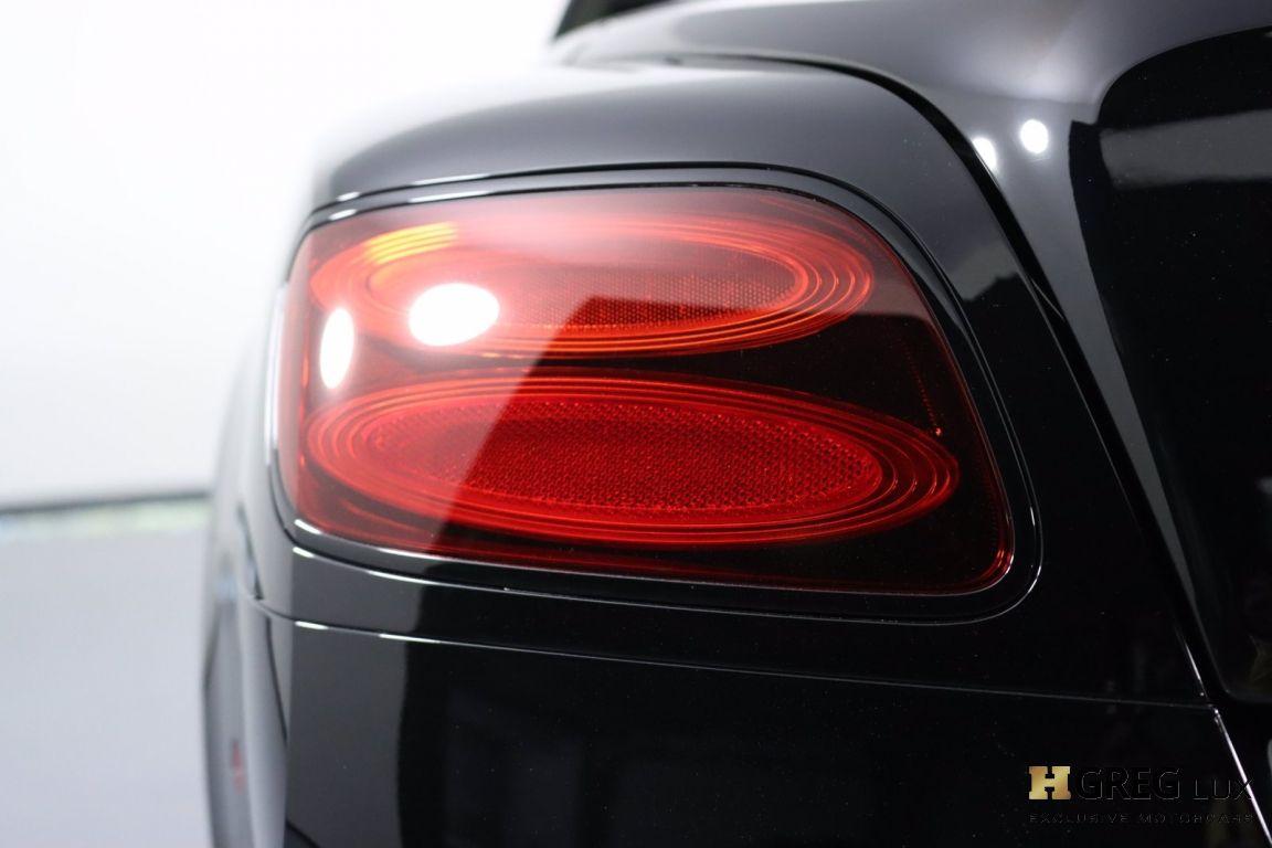 2015 Bentley Continental GT V8 S  #20