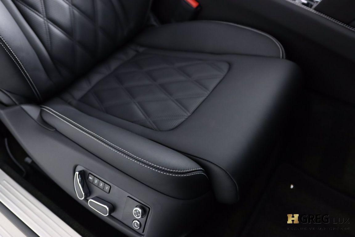 2015 Bentley Continental GT V8 S  #38