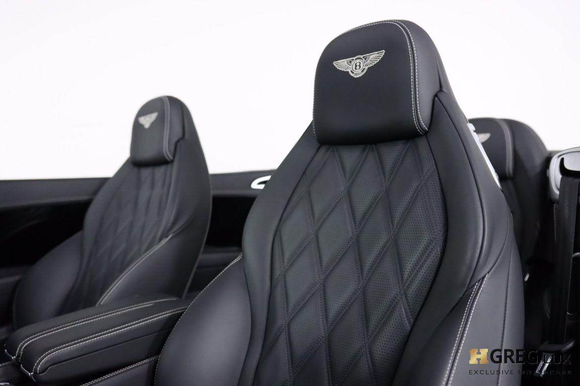 2015 Bentley Continental GT V8 S  #2