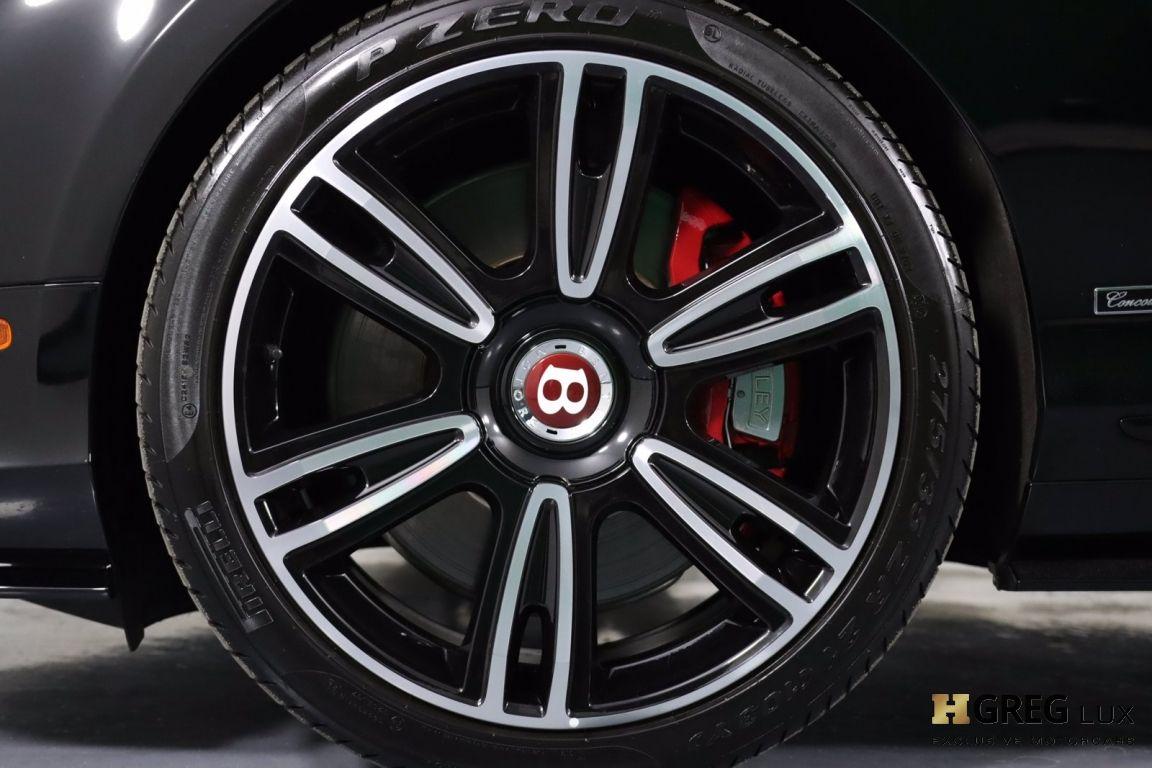 2015 Bentley Continental GT V8 S  #26