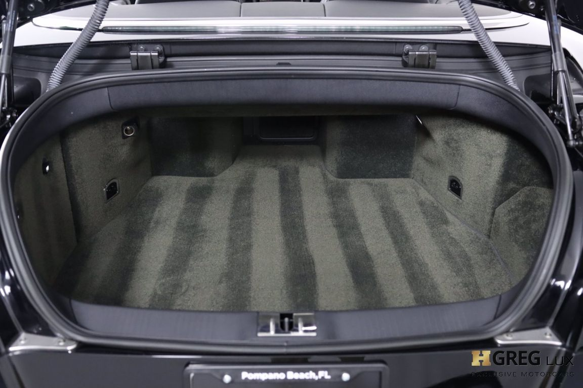 2015 Bentley Continental GT V8 S  #54