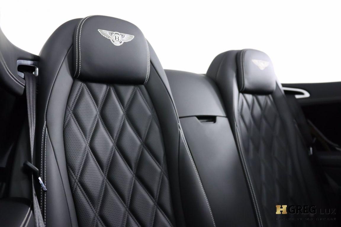 2015 Bentley Continental GT V8 S  #39