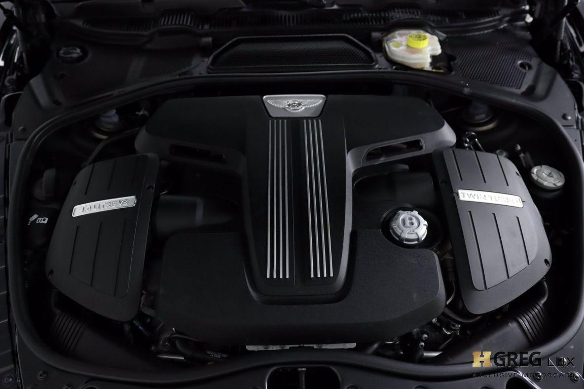 2015 Bentley Continental GT V8 S  #55