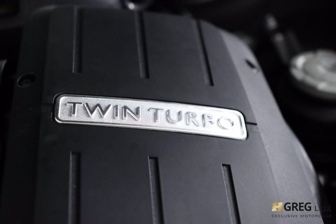 2015 Bentley Continental GT V8 S  #56