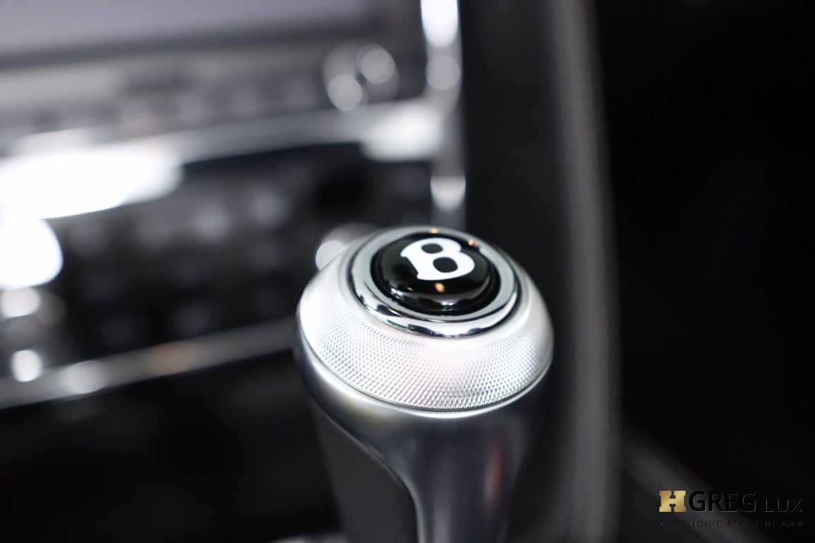2015 Bentley Continental GT V8 S  #48