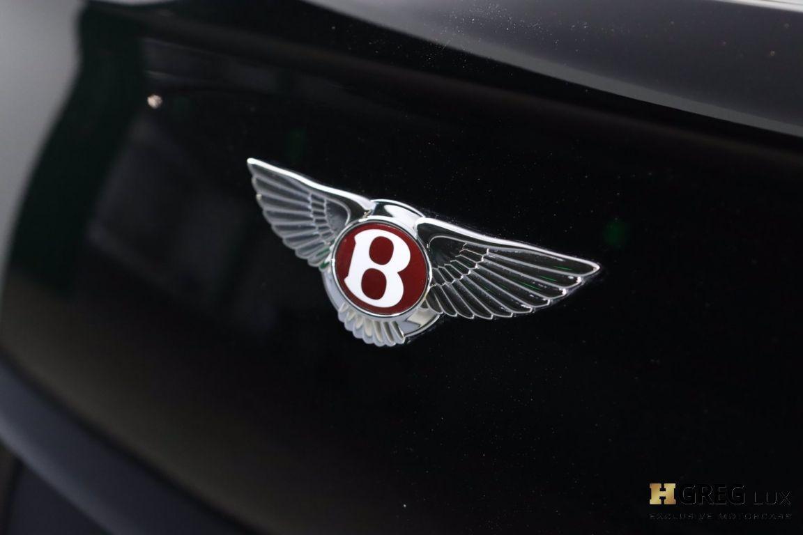 2015 Bentley Continental GT V8 S  #22