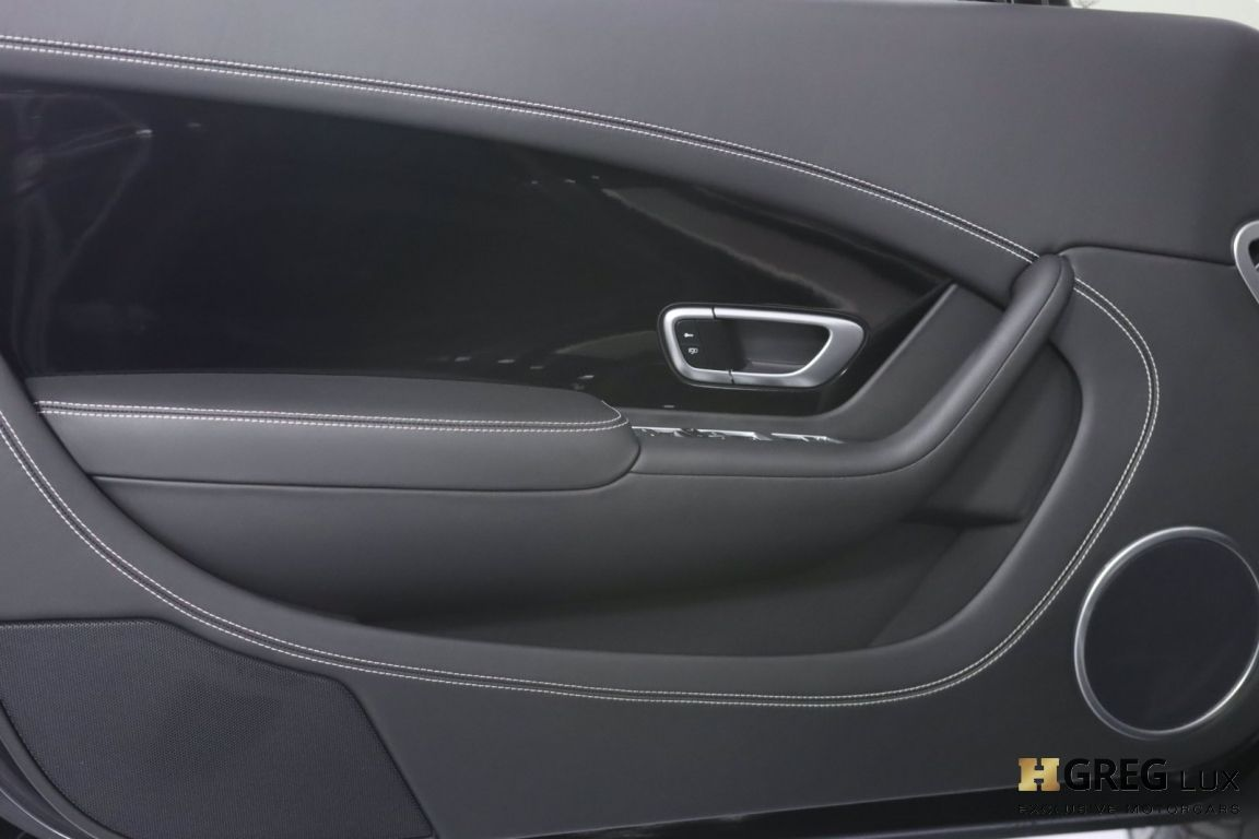 2015 Bentley Continental GT V8 S  #41