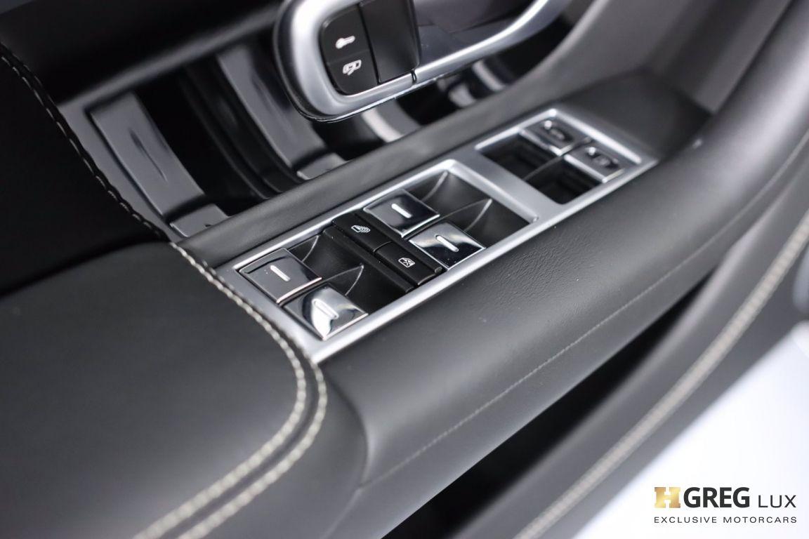 2015 Bentley Continental GT V8 S  #42