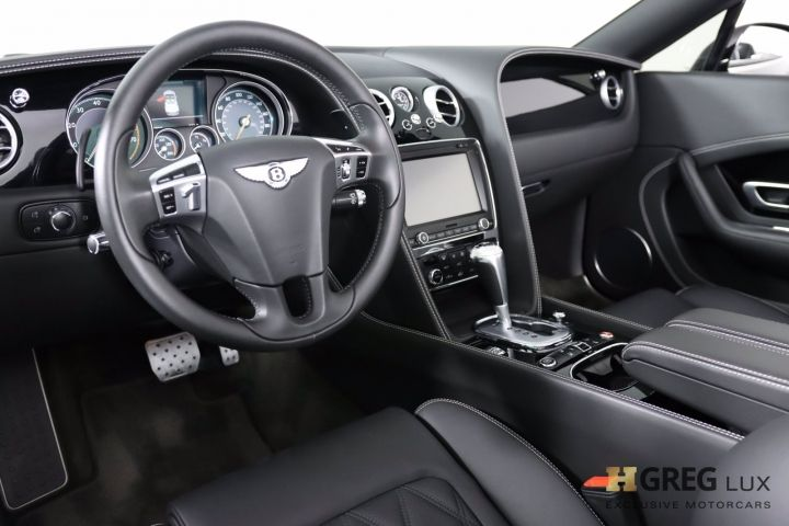 2015 Bentley Continental GT V8 S V8 S #1