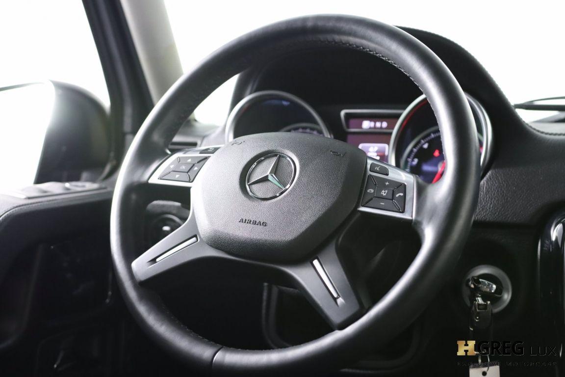 2018 Mercedes Benz G Class G 550 #52