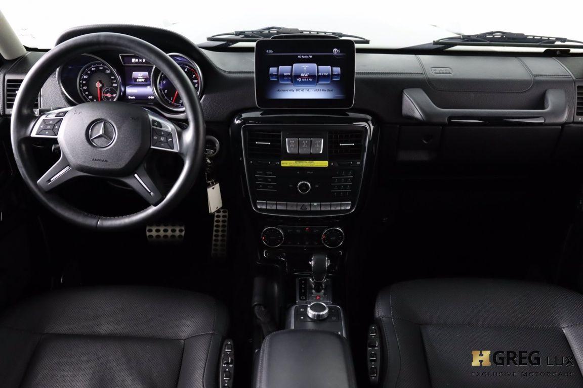 2018 Mercedes Benz G Class G 550 #50