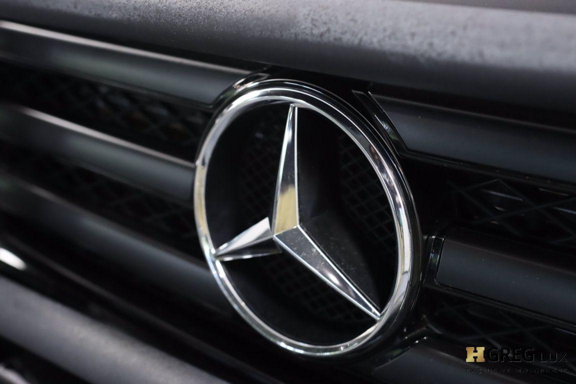 2018 Mercedes Benz G Class G 550 #9